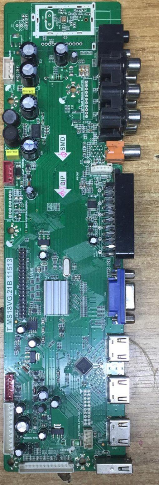 T.MS18VG.21B , Nordmende , Main Board , Anakart Fiyatları en uygun fiyatlar ile kanaatelektronik.com adresinden temin edilebilirsiniz.